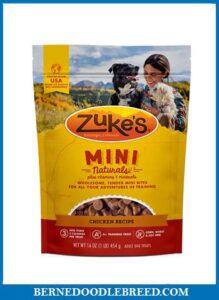 Zukes Mini Naturals Training
