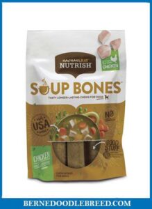 Rachael Ray Nutrish Soup Dog Treat