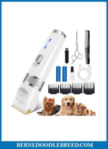 Merece Dog Clippers Grooming Kit